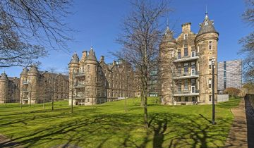 26/2 Simpson Loan, Quartermile, Edinburgh