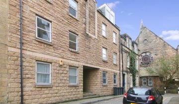 30/3 Richmond Terrace, Edinburgh