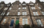 22/7 Parsons Green Terrace, Edinburgh