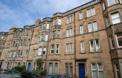 6 (2F3) Craighall Crescent, Edinburgh