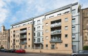 Stewart Terrace Apartments Flat 31 Balcarres Street, Edinburgh