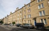 11/7 Westfield Road, Gorgie, Edinburgh