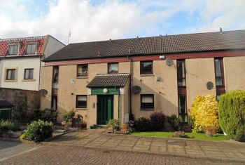 4/3 Rose Lane, South Queensferry