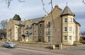 11/24 Caiystane Court, Oxgangs Road North, Edinburgh