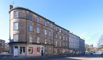 3/1 Lord Russell Place, Edinburgh