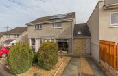129 Curriehill Castle Drive, Balerno